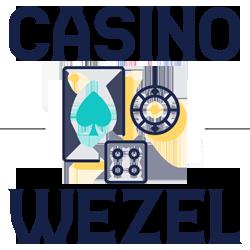 casino wezel logo